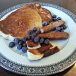 Pancakes www.thatswhatieat.com