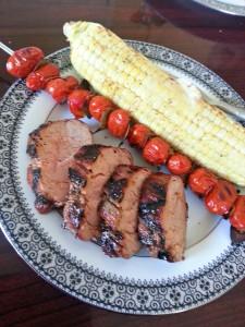 Pork tenderloin www.thatswhatieat.com