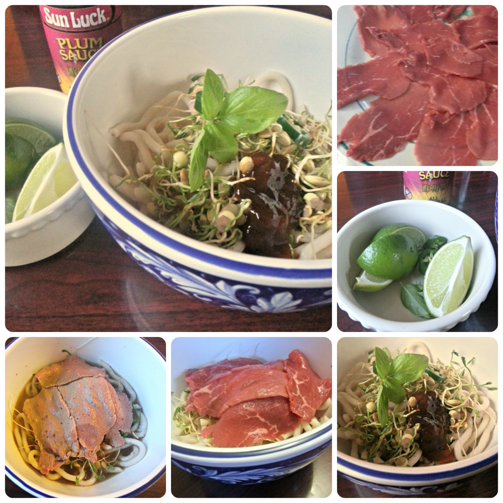 how to make vietnamese soup