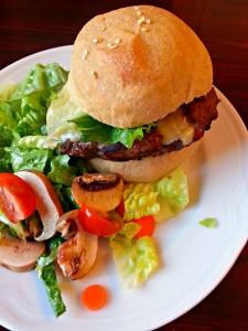 Whole-wheat-hamburger-buns 5
