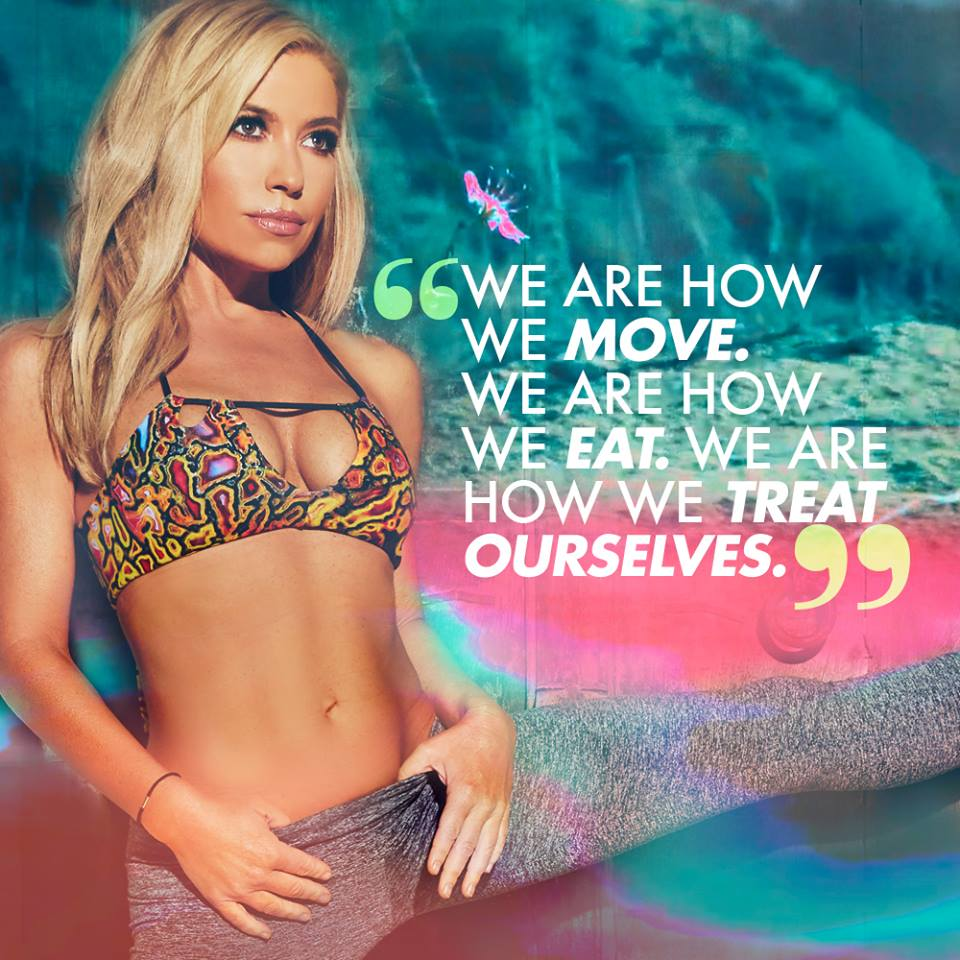 Where to start with the Tracy Anderson Method