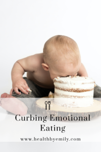 Curbing Emotional Eating - Free Virtual Class